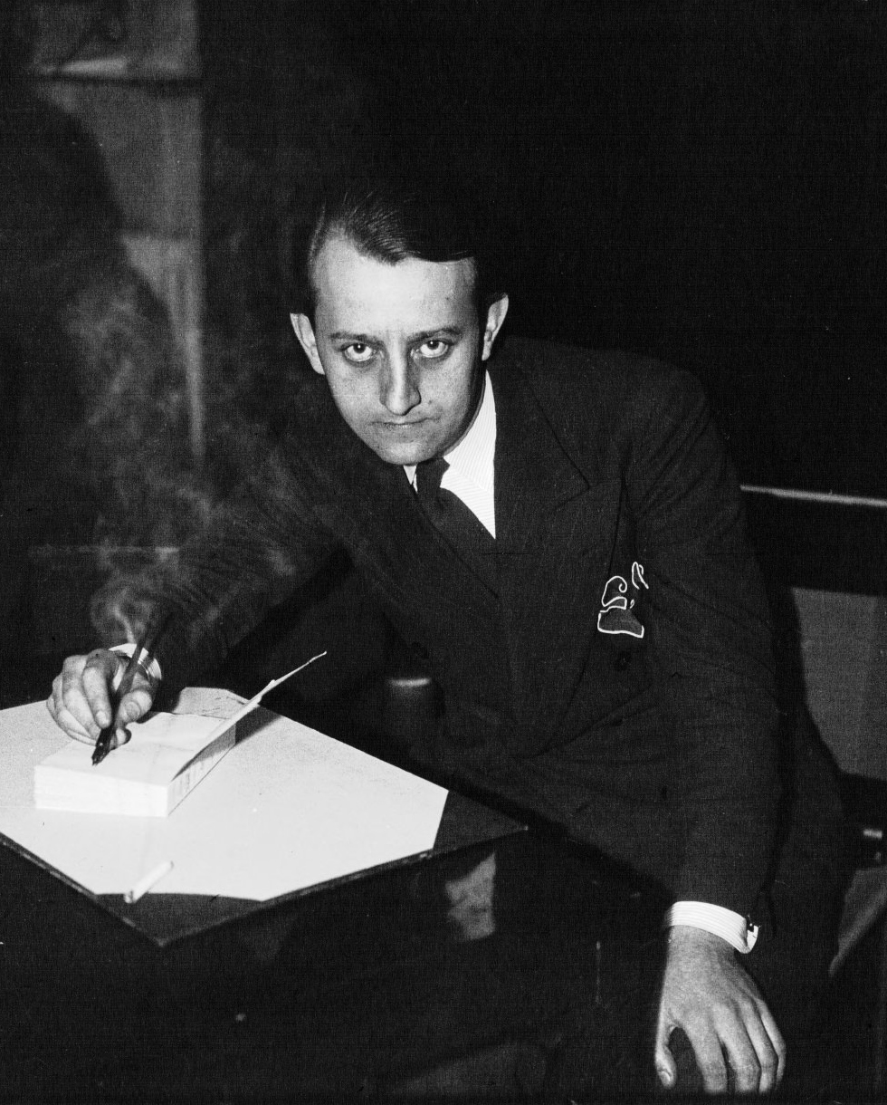 Andre Malraux la vie de Malraux