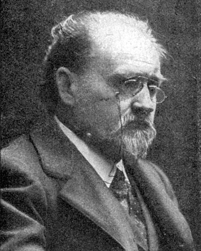 Historique d'Emile Zola