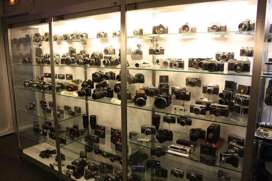 Le musee francais de la photographie