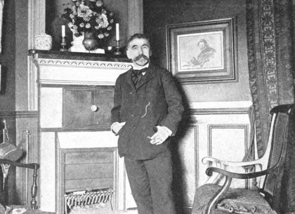 Stephane Mallarme