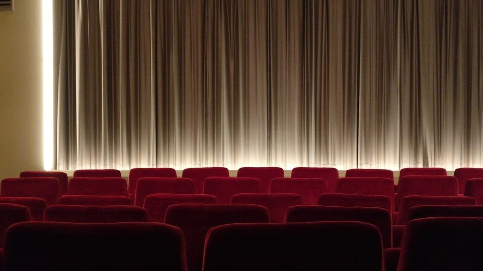 A la decouverte des salles de cinema d'Athis-Mons et de Juvisy-sur-Orge