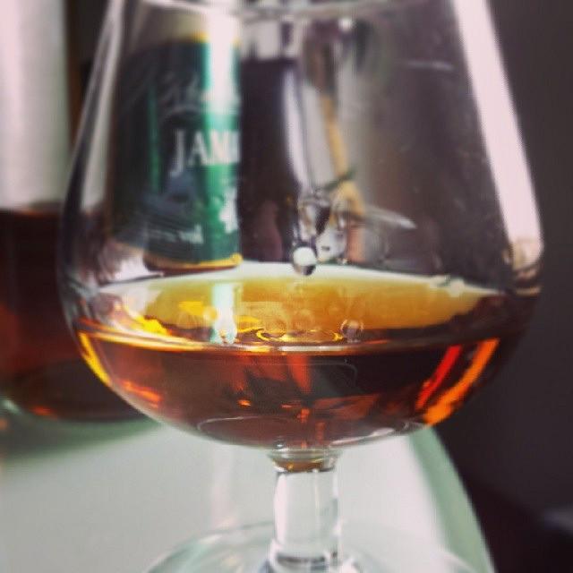 JonOne sublime la bouteille de Cognac de Hennessy