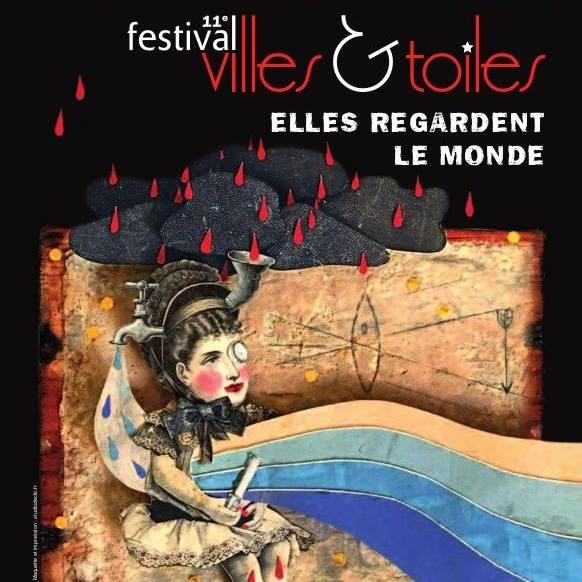 Le Festival Villes & Toiles : un rendez-vous a ne pas rater en Essonne