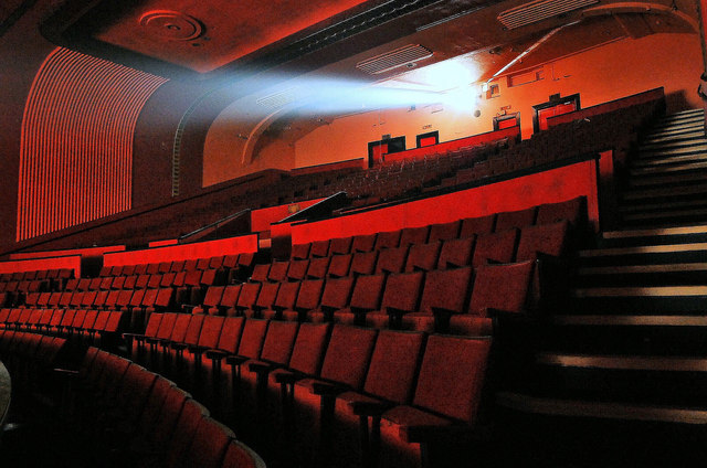 Decouvrir le cinema Arcel Corbeil