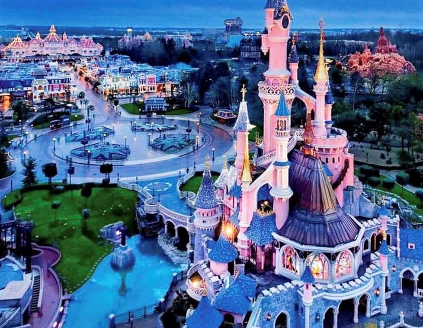 Bons plans pour aller à Disneyland Paris