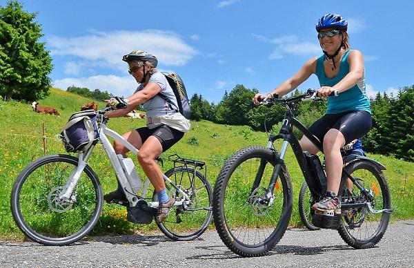 Pourquoi devriez-vous vous mettre au vélo électrique ?