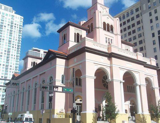 À la découverte de deux monuments historiques de Miami