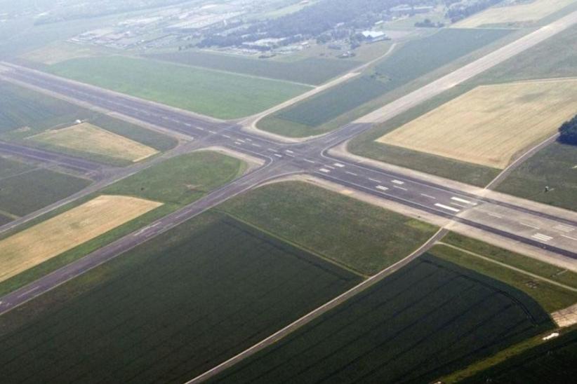 Essonne : quand une ancienne base aérienne devient un studio de tournage