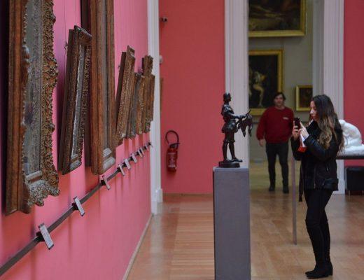 4 galeries d'art à visiter au moins une fois dans sa vie