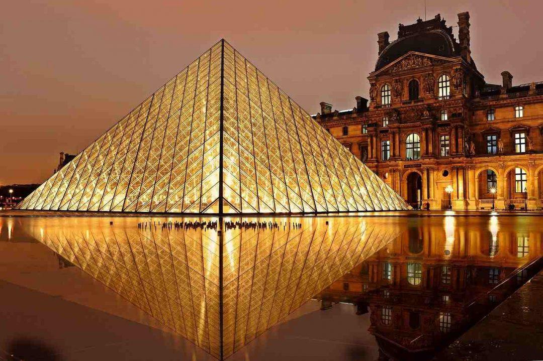 Histoire du Musée du Louvre