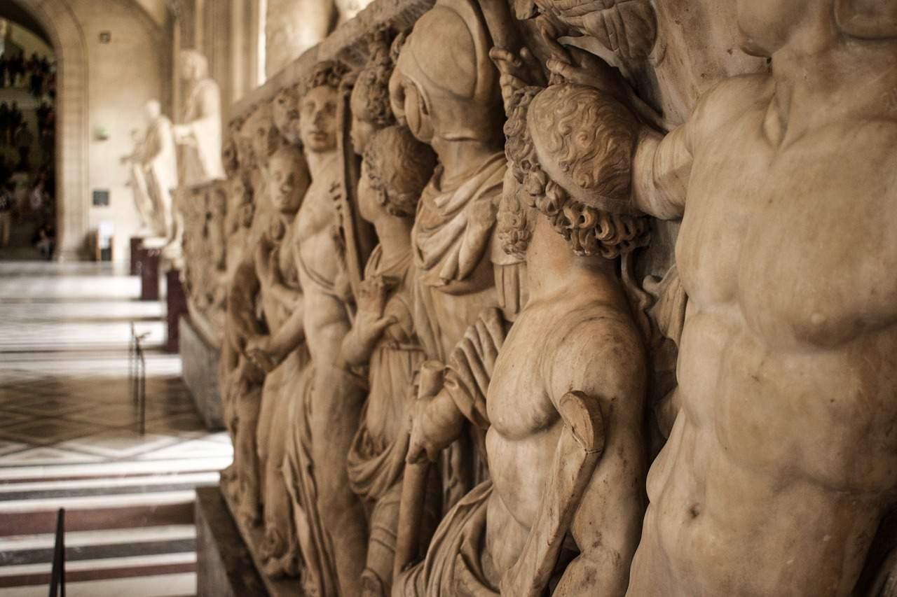 Découvrez le Musée du Louvre