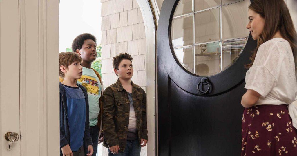 « Good Boys », une comédie rafraichissante bientôt sur vos écrans !