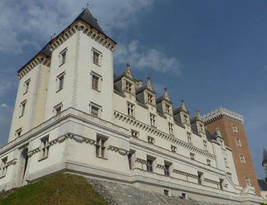Le Musée National du Château de Pau