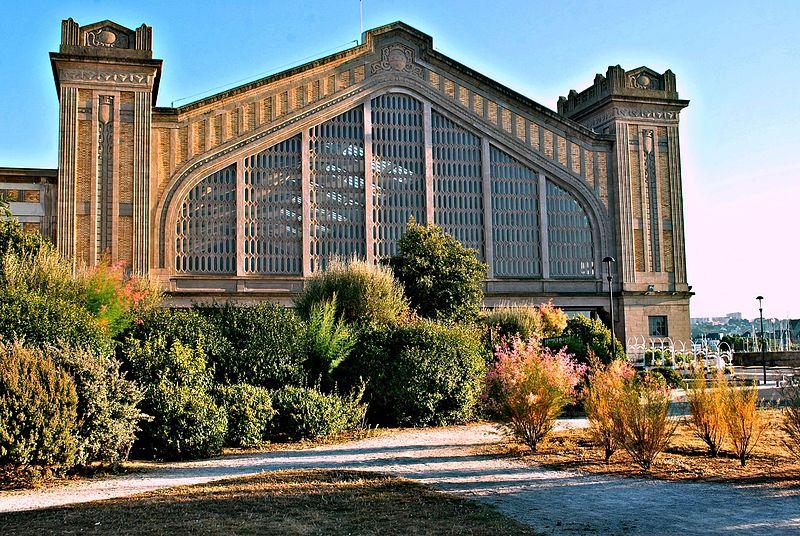 Cité de la Mer, Cherbourg