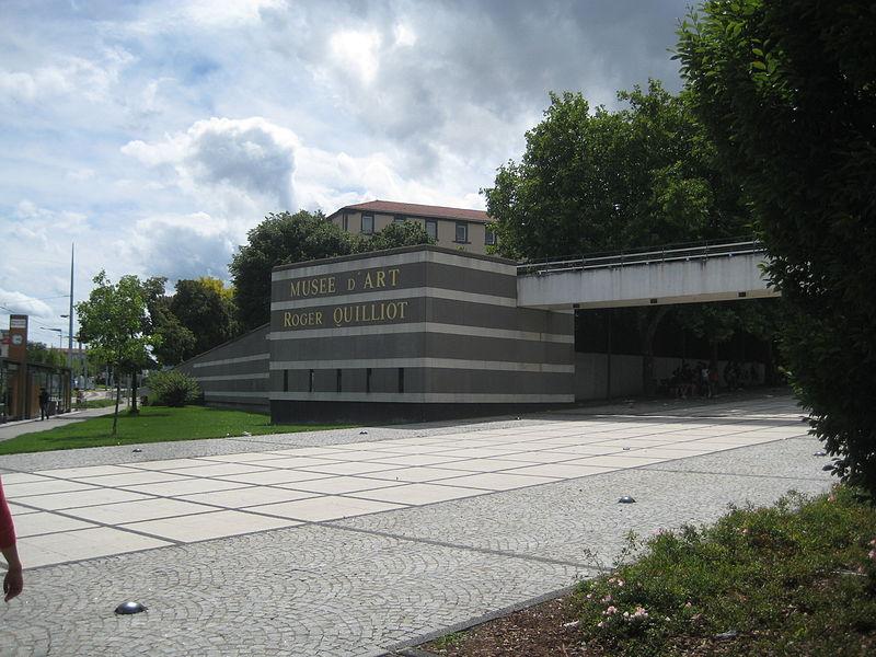 Musée d'Art Roger Quilliot