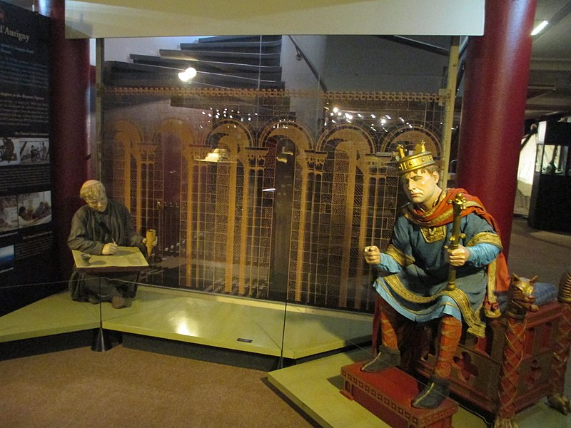 Musée de la Tapisserie