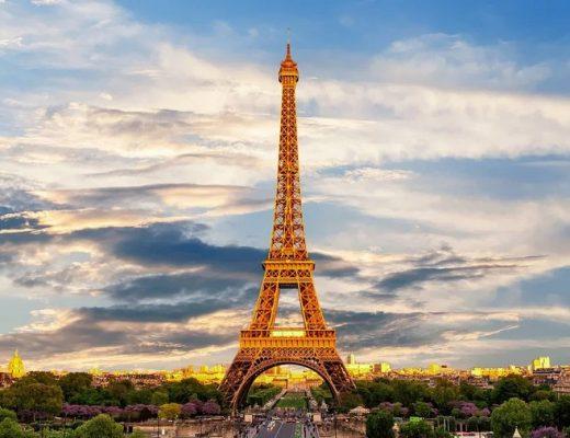 Les musées et les monuments les plus visités en France