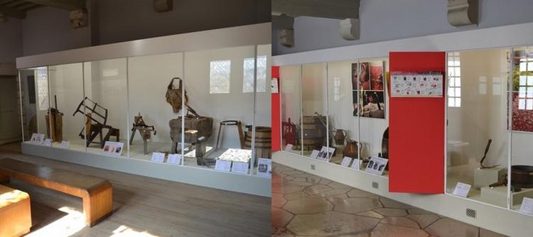 Le musée du Vin de Bourgogne à Beaune