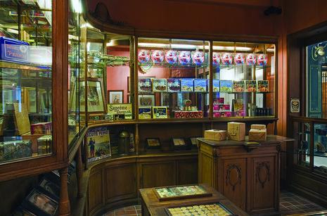 Le musée de la vie bourguignonne à Dijon