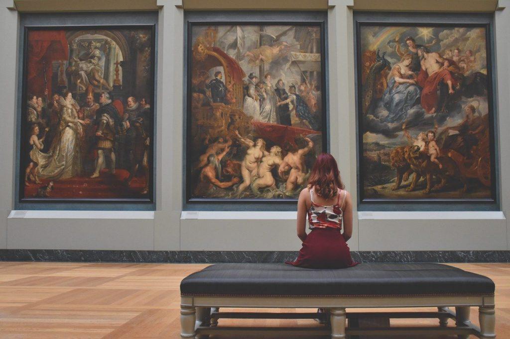 reouverture de musee en ile de france apres confinement
