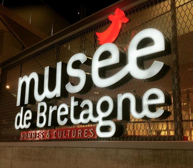 Le Musée de Bretagne
