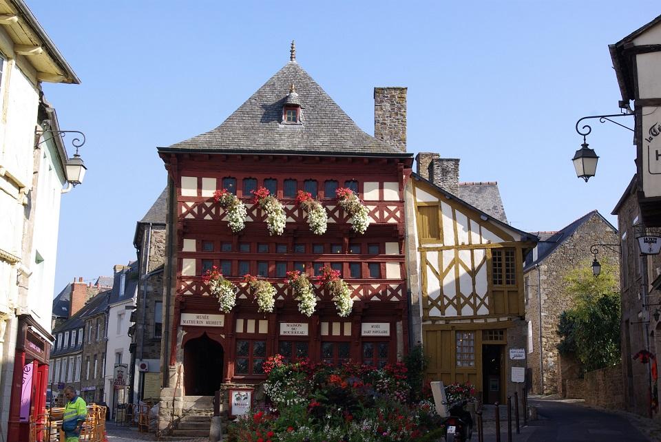 Le Musée Mathurin-Méheut