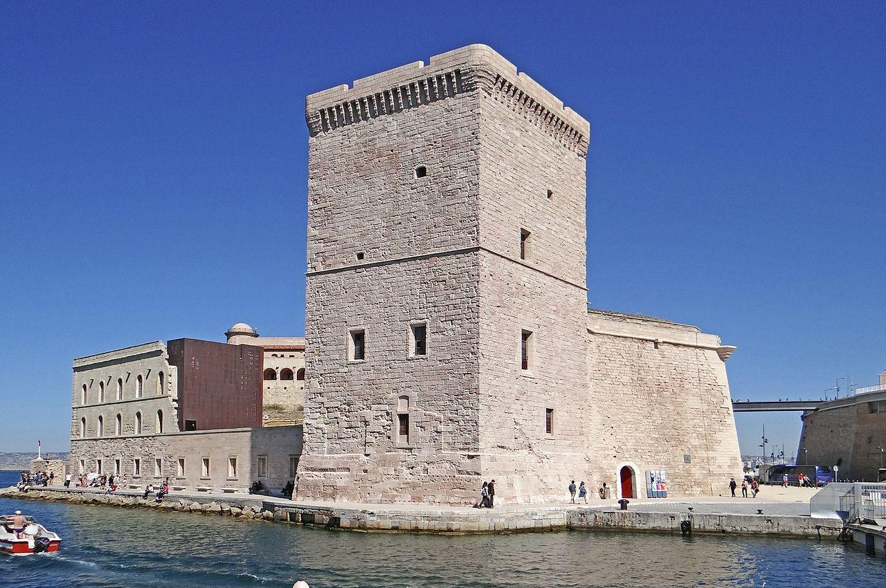musée en Provences-Alpes-Côte d'Azur à visiter, Musée des Civilisations de l'Europe et de la Méditerranée