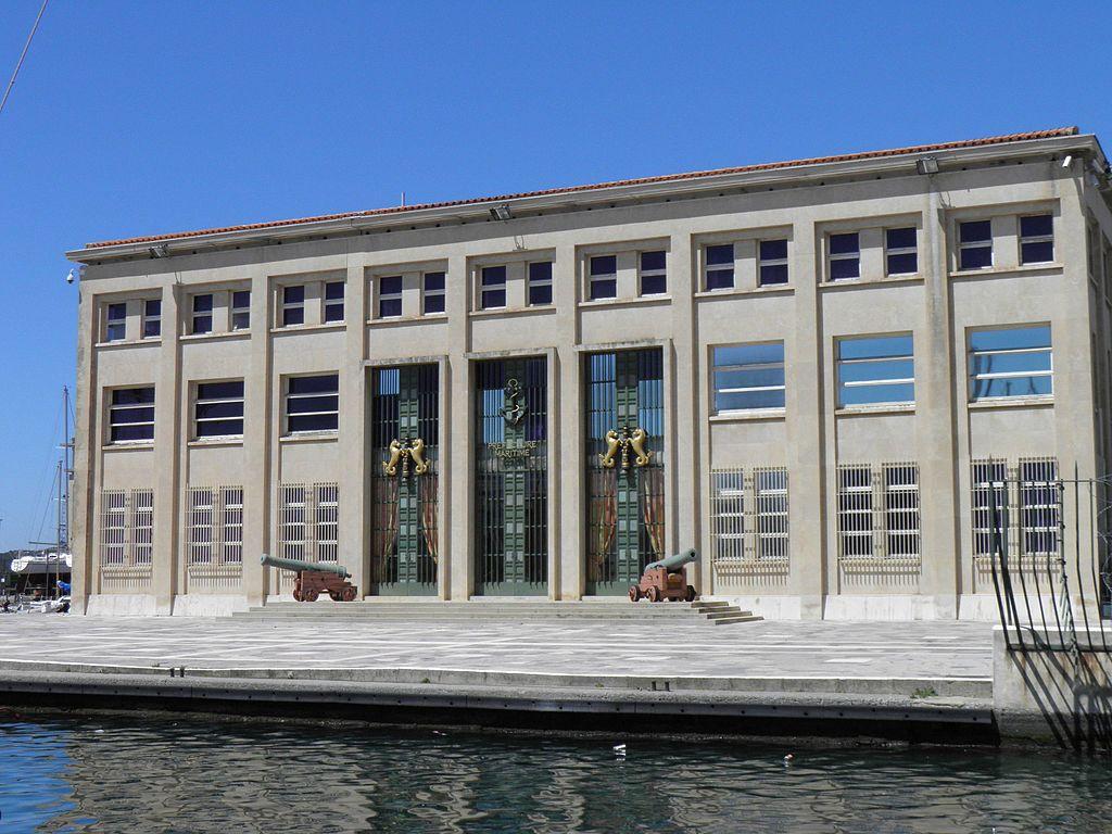 musée marine toulon à visiter en région PACA