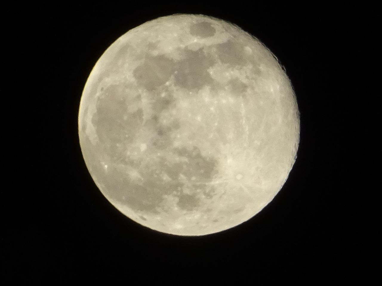 Super lune rose 2021 : l'avez-vous vu ?