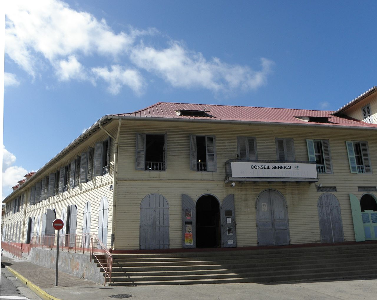 quel musée visiter lors d'un séjour en Guyane