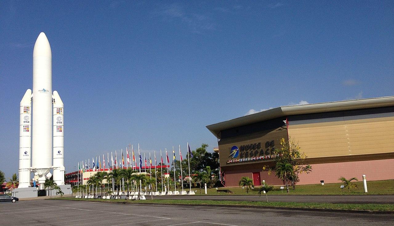 les musées en Guyane