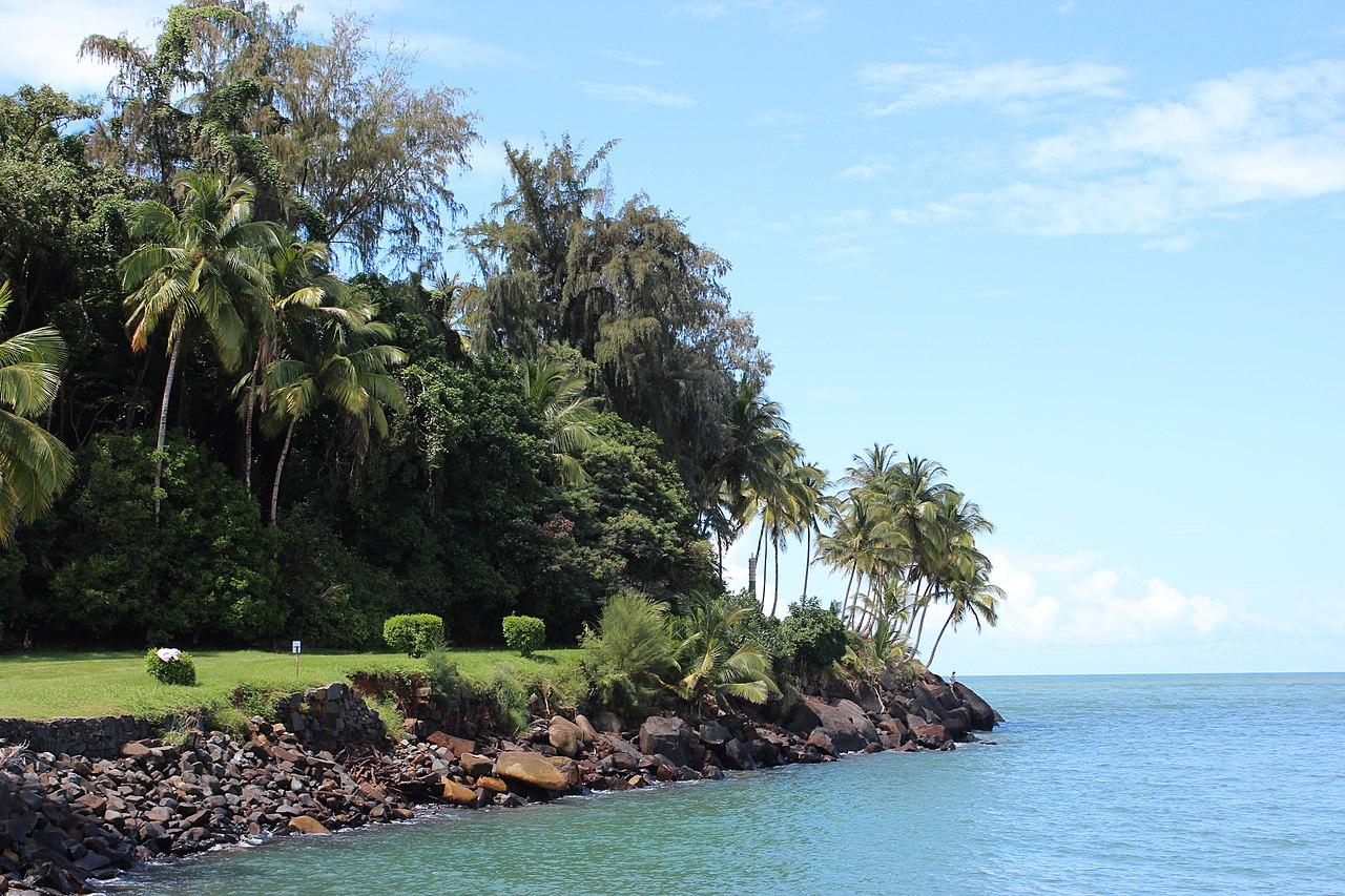 les musées à visiter en Guyane Française