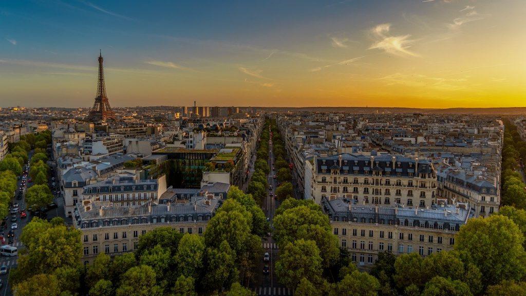 Tourisme à Paris : quels sont les sites incontournables à visiter ?