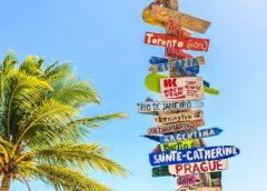Top 8 des destinations de vacances de dernière minute les plus abordables