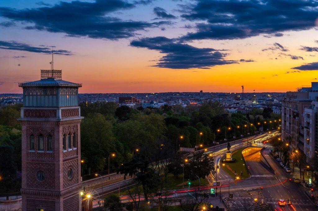 Madrid : une belle destination de voyage